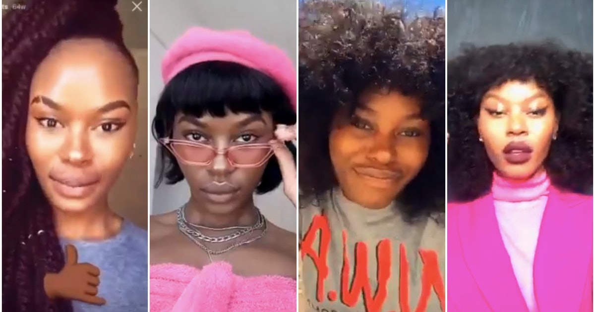 What Is The #DMXChallenge On Twitter? It's A COMPLETE Celebration Of Black Women Turning Looks
