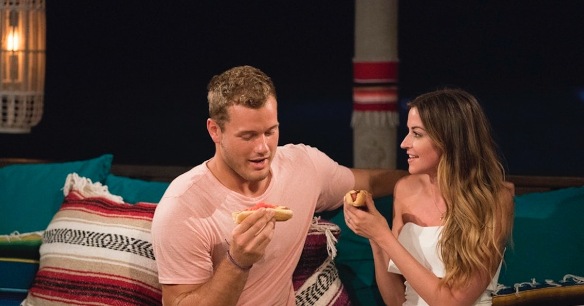 Tia & Colton's Twitter Exchange Shows The 'Bachelor In Paradise' Exes Are In A Much Better Place