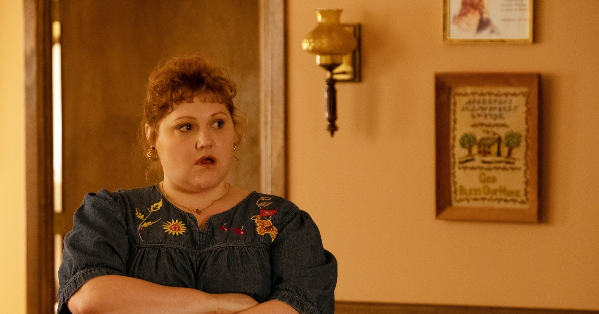 Beth Ditto's 'On Becoming A God In Central Florida' Character Could Be More Than Meets The Eye