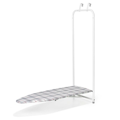 Polder Ironing Board For Over-The-Door Hanging & Ironing