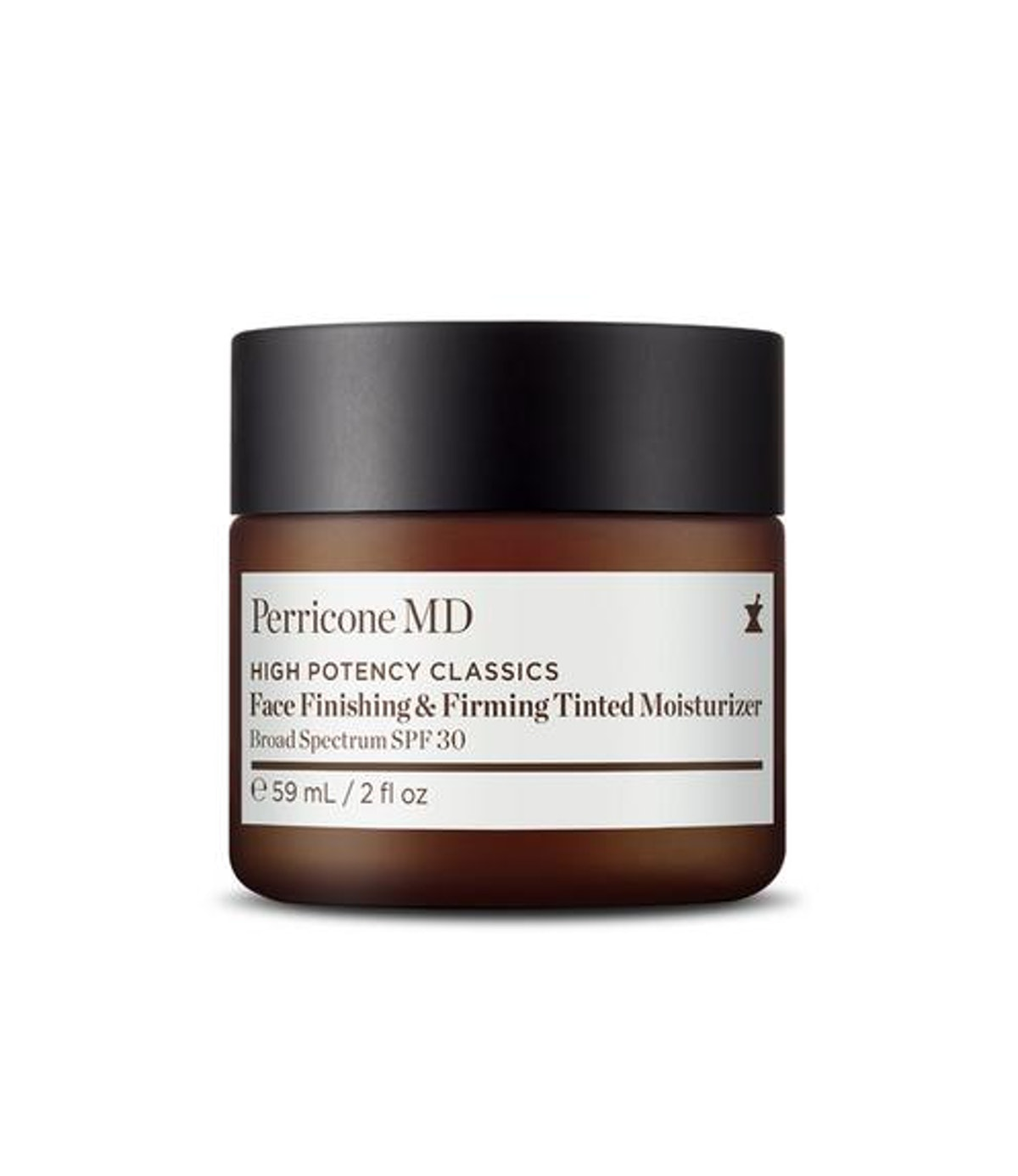 Face Finishing & Firming Tinted Moisturizer Broad Spectrum SPF 30