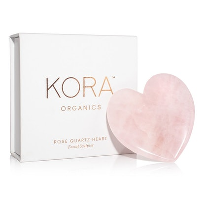 Rose Quartz Facial Sculptor