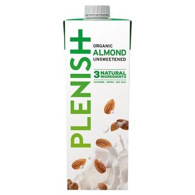 Plenish Organic 6% Almond Dairy Free Drink 1L