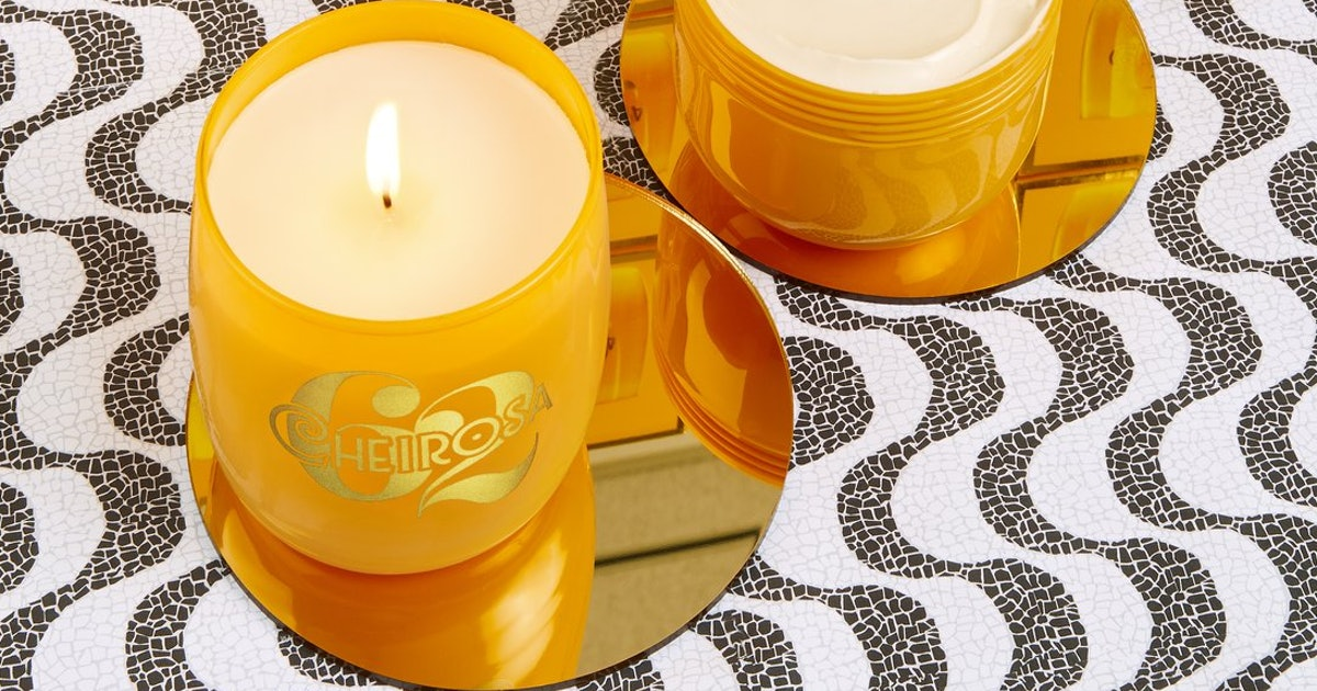 Sol De Janeiro's New Cheirosa '62 Candle Means You Can Now Get This Cult-Favorite Scent For Your Home, Too