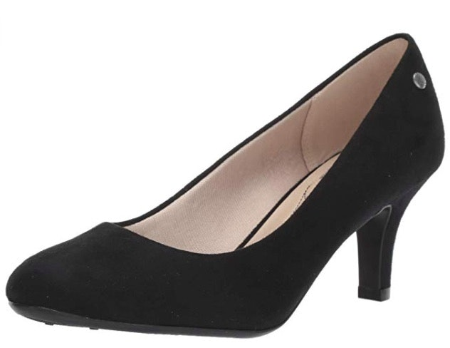 The 13 Most Comfortable Heels