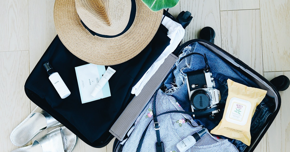 12 Easy On-Trend Travel Essentials From Walmart.com For Your Next Fall Getaway