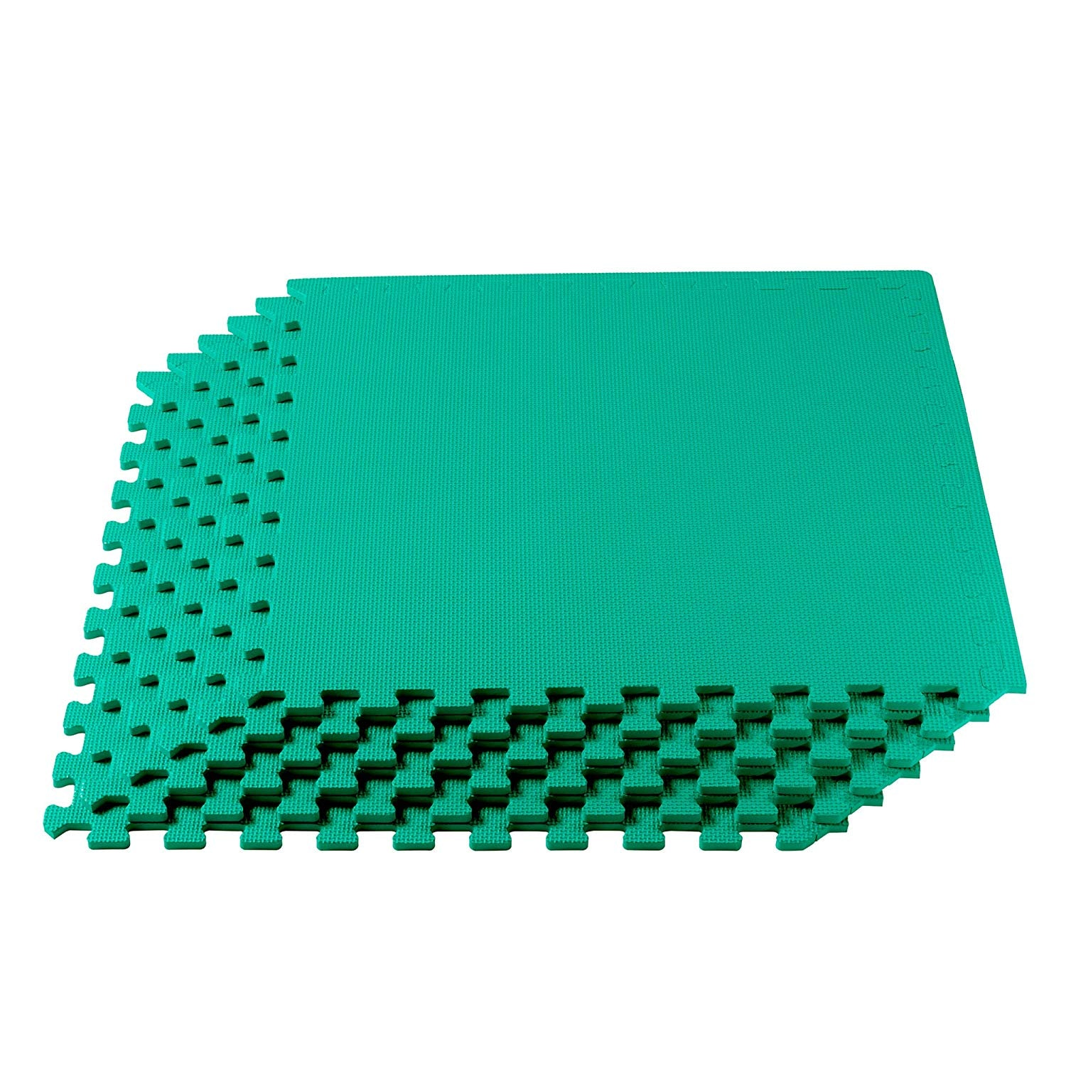 Body Sport Cross-Linked Foam Mat Perfect for low impact exercise and stretching
