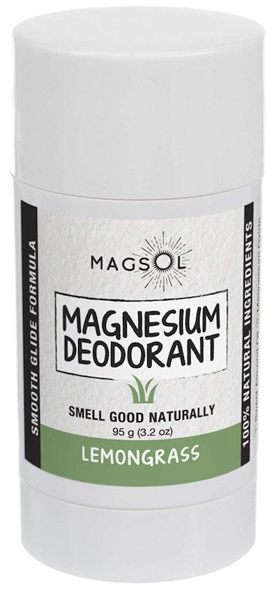 MagSol Magnesium Deodorant (3.2 Oz.)