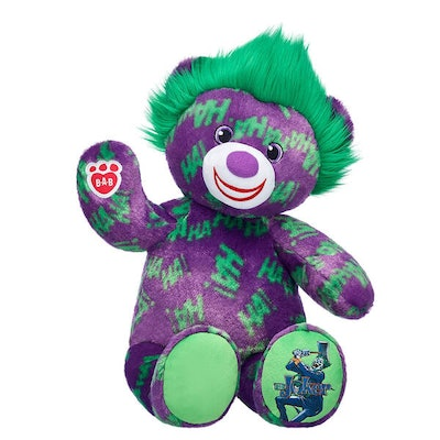 The Joker™ Bear