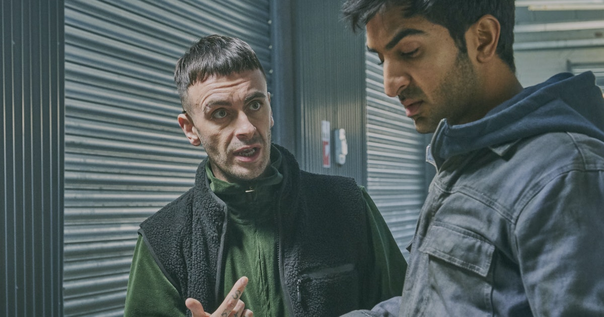 Is 'Brassic' Based On A True Story? Star & Co-Creator Joe Gilgun Says He Used His Own Experiences As A Springboard
