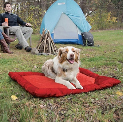 Kurgo Waterproof Dog Bed