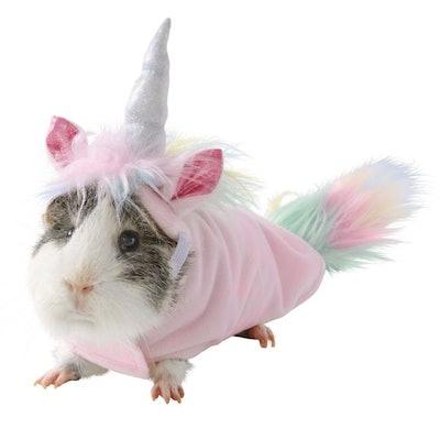 Thrills & Chills Unicorn Small Pet Costume