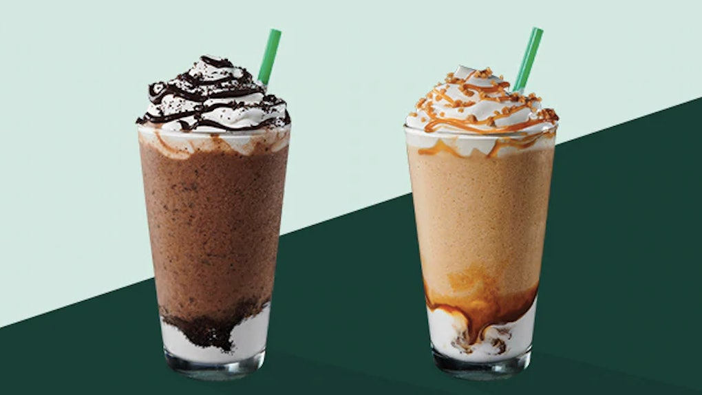 Starbucks' Aug  22 Happy Hour For 50% Off Frappuccinos Is A