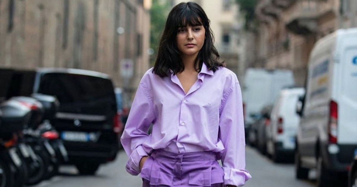 5 Fall 2019 Color Trends That Are Easy To Pull Off