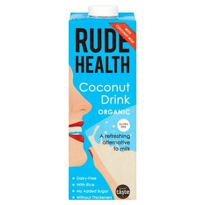 Rude Health Coconut Milk