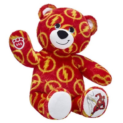 The Flash™ Bear