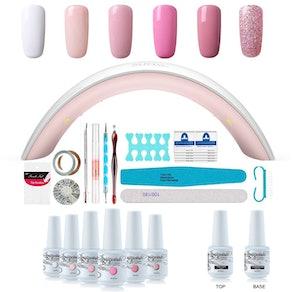 Vishine Gel Nail Starter Kit
