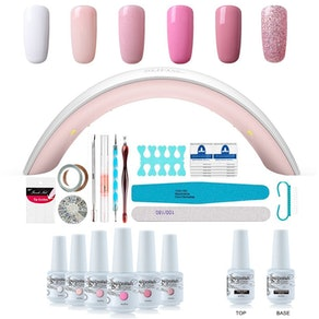 Vishine Gel Nail Starter Kit