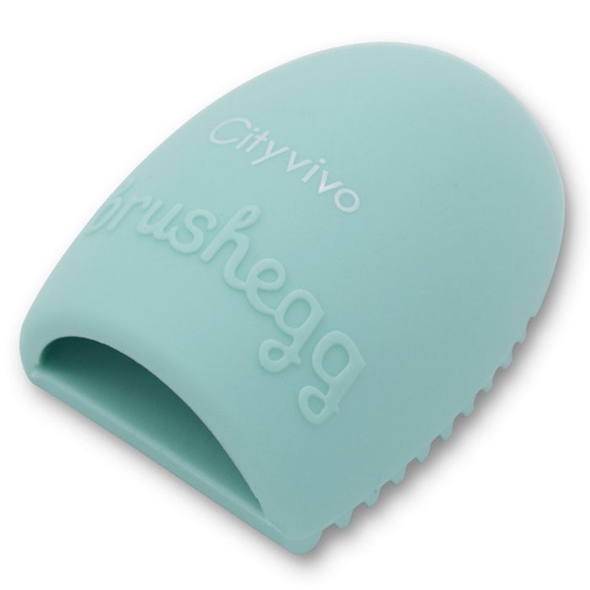Cityvivo Makeup Brush Cleaning Tool