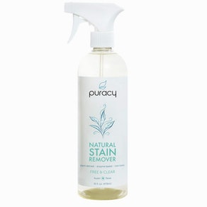 Puracy Natural Laundry Stain Remover