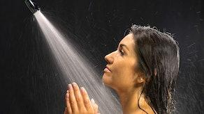 High Sierra's High-Efficiency Showerhead
