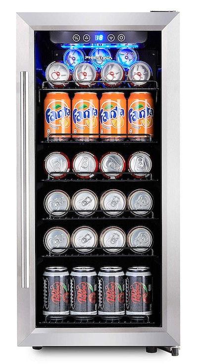 Phiestina PH-CBR100 Beverage Cooler