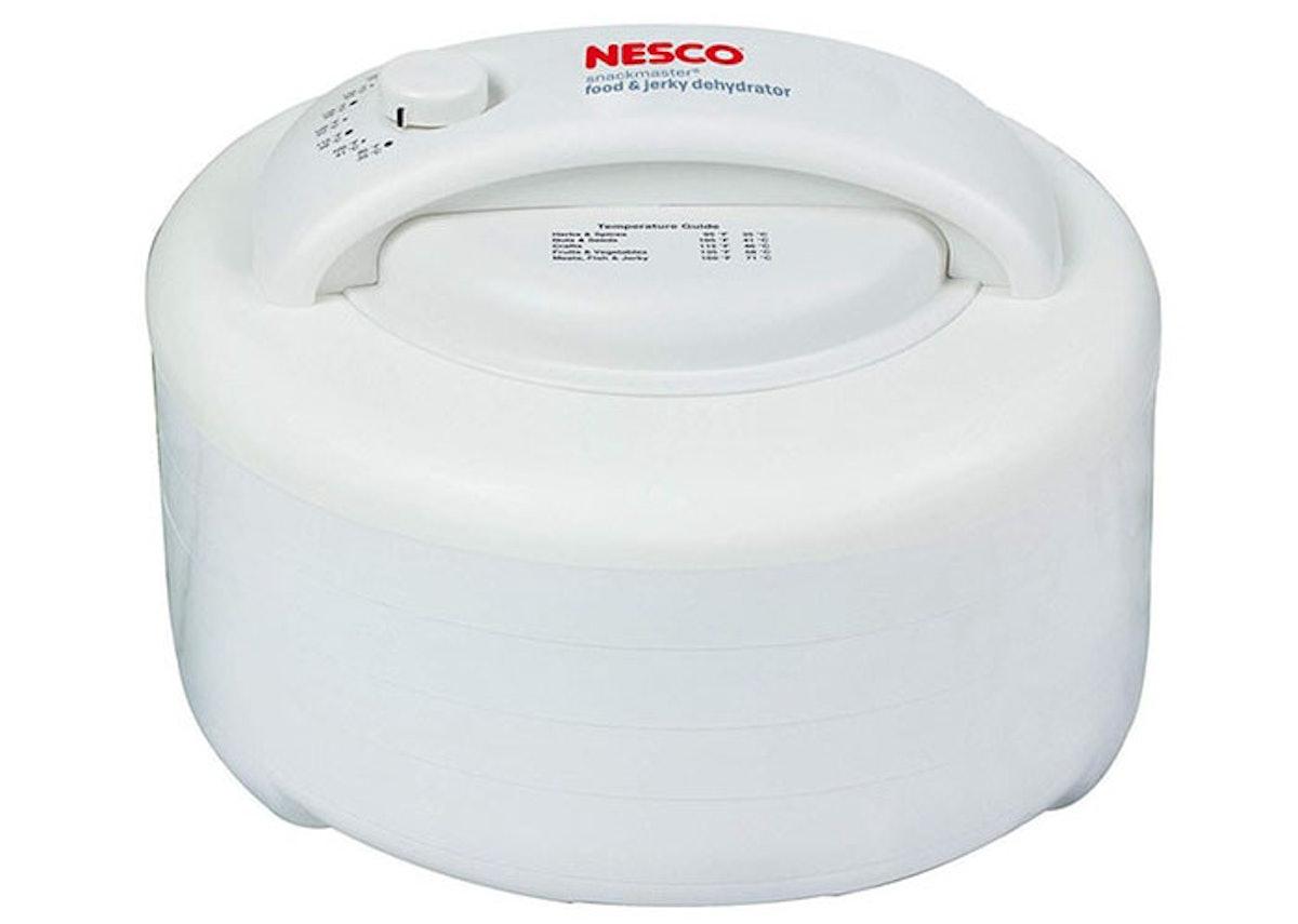 NESCO Snackmaster Express Food Dehydrator