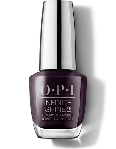 Infinite Shine Nail Polish in Good Girls Gone Plaid