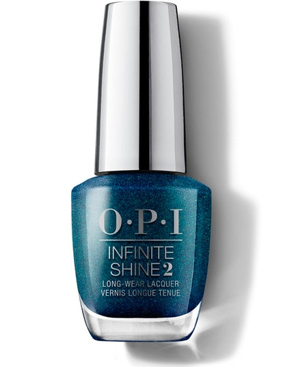 Infinite Shine Nail Polish in Nessie Plays Hide & Sea-k