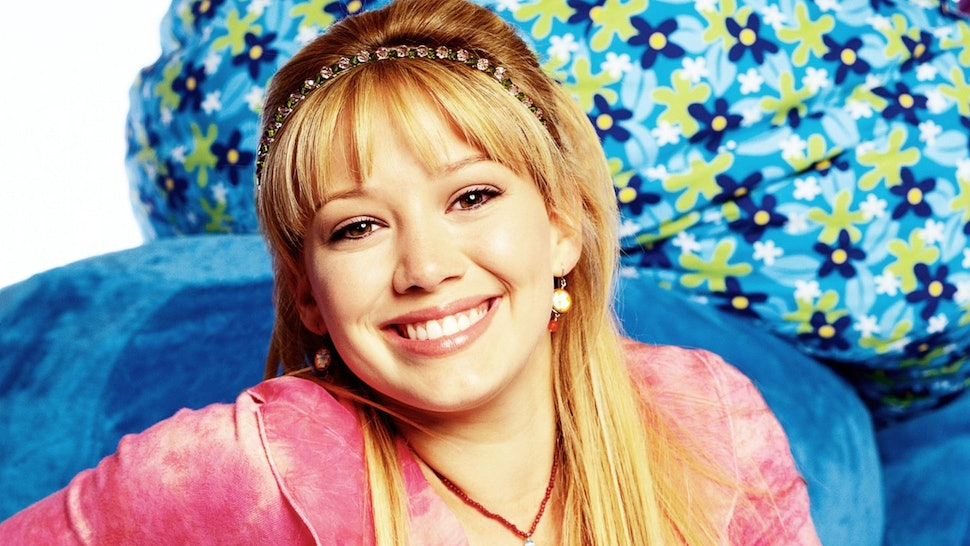 Image result for hilary duff lizzie mcguire