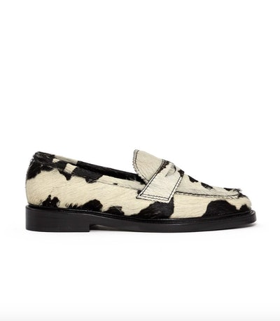 Jay 3.0 Cowprint Loafer