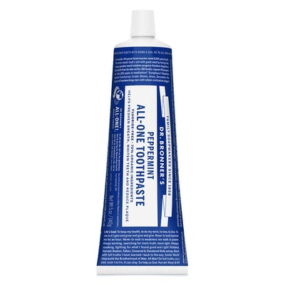 Dr. Bronner's All-One Toothpaste (5 Oz.)