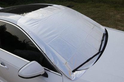 ZATAYE Car Windshield Snow and Ice Cover