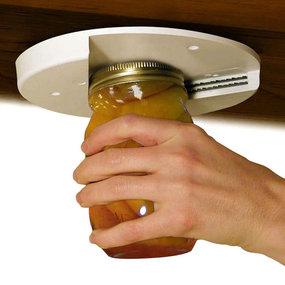 EZ Off Jar Opener