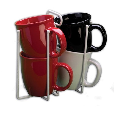 Grayline Twin Cup Stacker