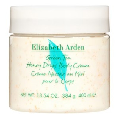 Green Tea Scent Honey Drops Perfumed Body Lotion Cream
