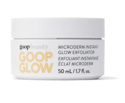 Goop Glow Microderm Instant Glow Exfoliator