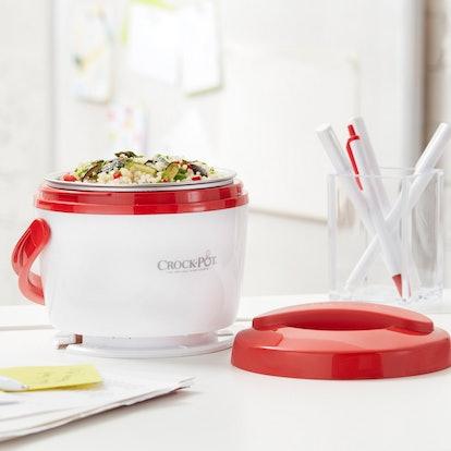 Crock-Pot Lunch Crock Food Warmer