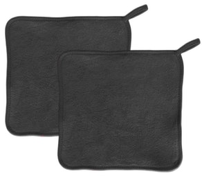 Classic.Simple.Good Makeup Remover Cloth (2-Pack)