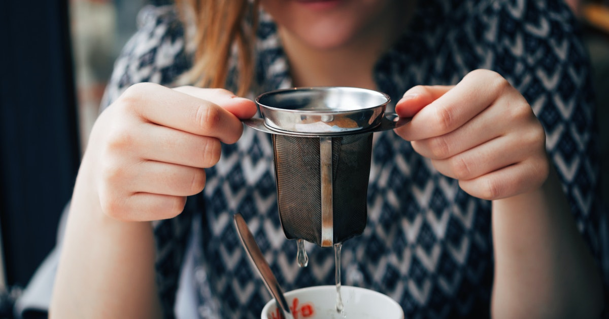 The 9 Best Tea Infusers
