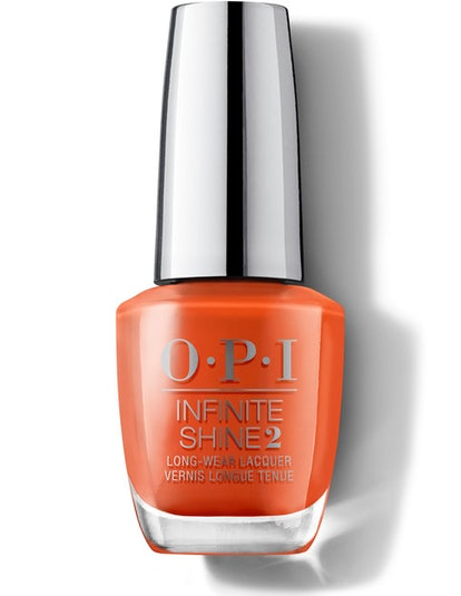 Infinite Shine Nail Polish in Suzi Needs a Loch-smith