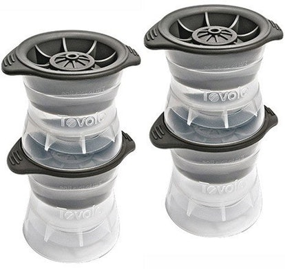Tovolo Sphere Ice Molds (Set of 4)