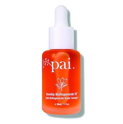 Pai Skincare Organic Rosehip BioRegenerate Oil