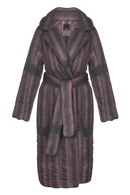 Grace Puffer Coat