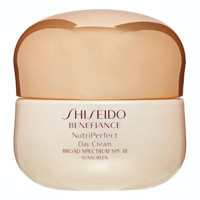 Benefiance NutriPerfect Day Cream SPF 18