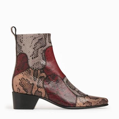 Reno Boots