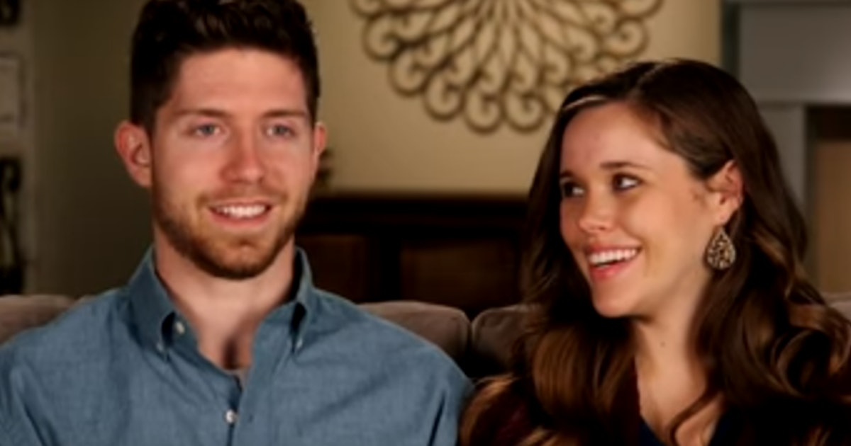 "Jessa Duggar Shares A Post About Baby Ivy's ""Sweet Disposition"" As She Gets Ready To Hit A Milestone"
