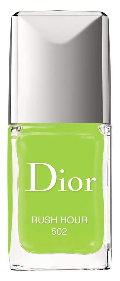 Dior Vernis in Rush Hour