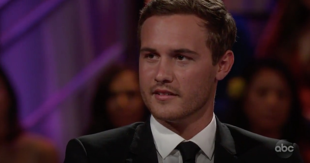 Will Pilot Pete Be The Next Bachelor? The Fan Favorite Is Reportedly The Frontrunner