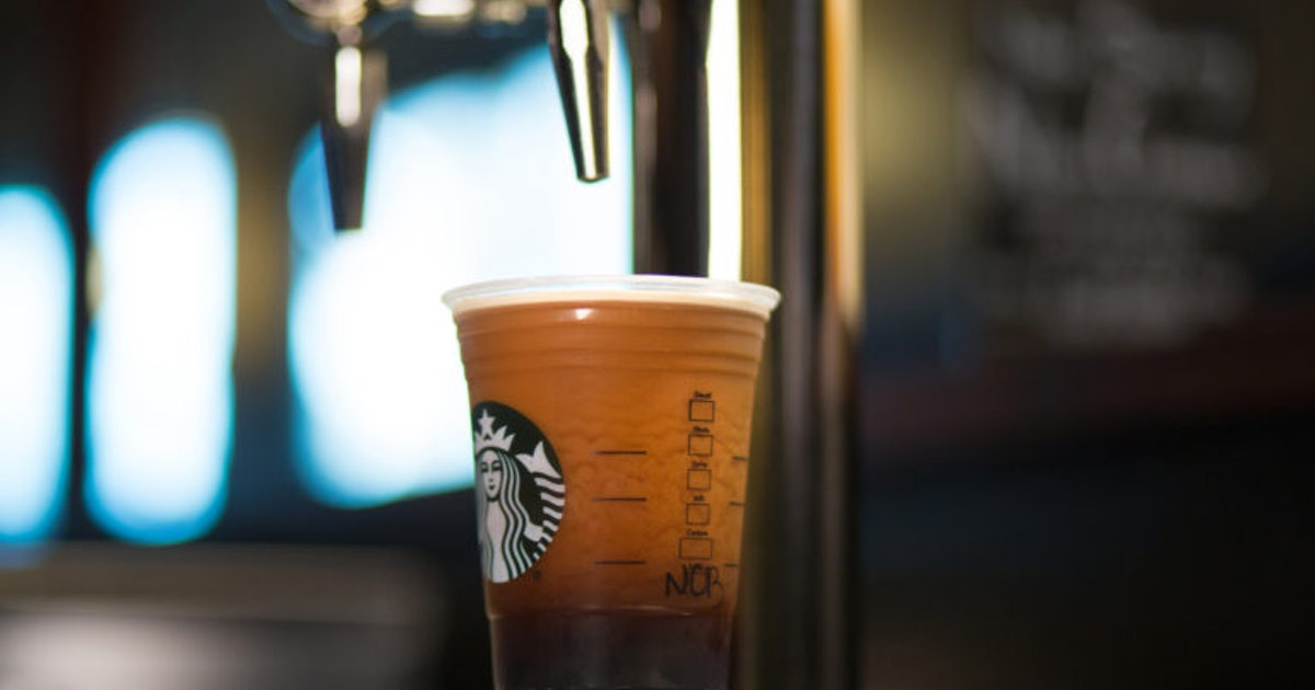 How Long Will Starbucks' Pumpkin Cream Cold Brew Be Available? Grab The Seasonal Sip Soon